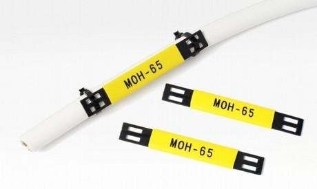 Značení kabelů MOH