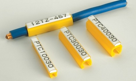 Značení vodičů - 2.díl: Značení vodičů pomocí pouzder a návleček