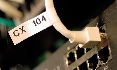 Značení vodičů - 3.díl: Značení vodičů štítky
