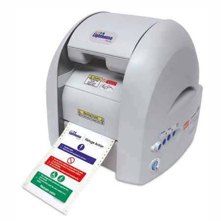 Tiskárna značení CPM-100