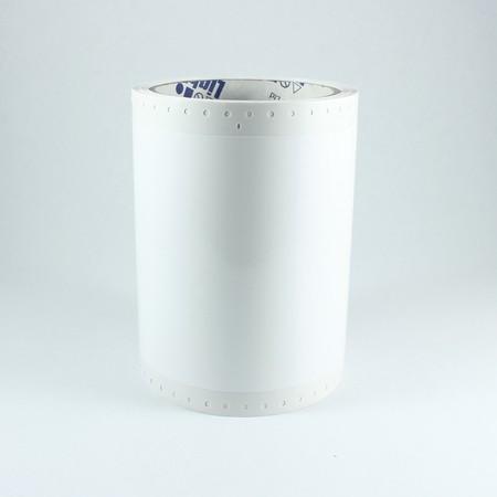 Vinylová páska CPM01 bílá