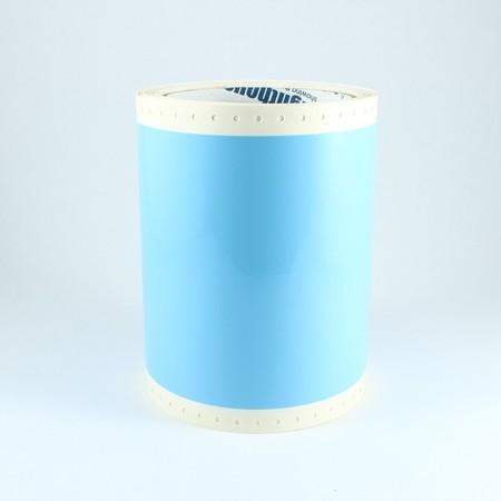 Vinylová páska CPM18 světle modrá