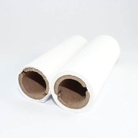 Barvící páska CPMR41 bílá