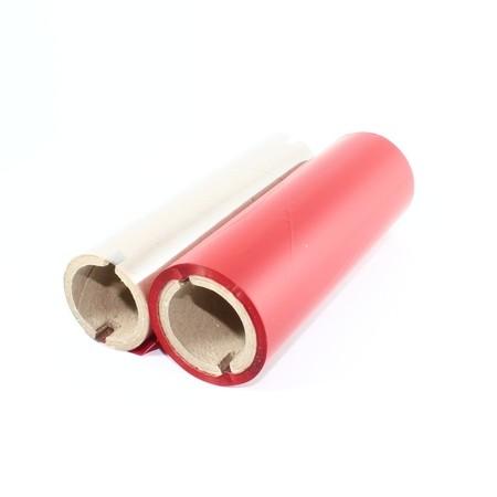 Barvící páska CPMR42 červená