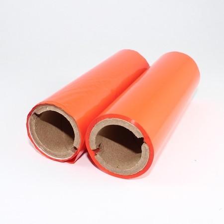 Barvící páska CPMR46 oranžová