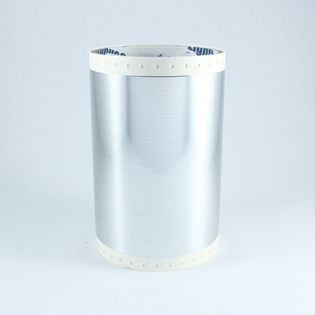 Leštěná stříbrná páska CPMS48