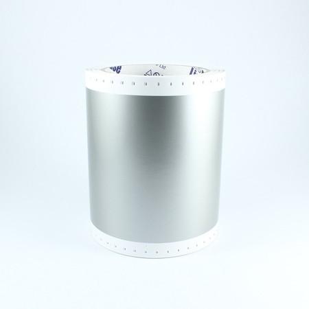 Bezpečnostní páska CPMS49 stříbrná