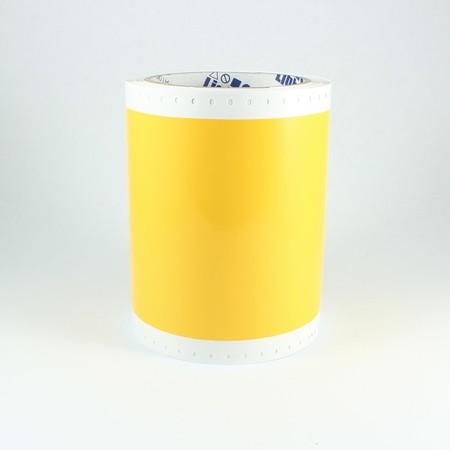 Polyesterová páska CPMSP02 žlutá