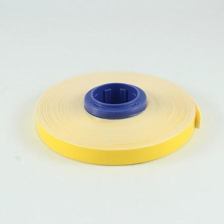 Náplň do štítkové pásky LTR-09Z žlutá, 9 mm x 30 m