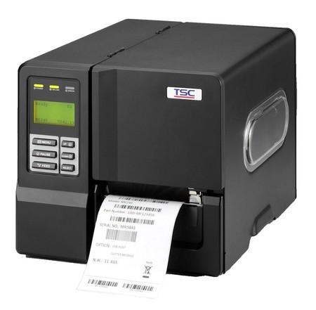 TSC ME340 - průmyslová tiskárna štítků