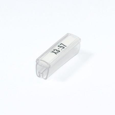 Pouzdro PT-10015, průměr 2,5-5,0 mm, délka 15 mm, 200 ks