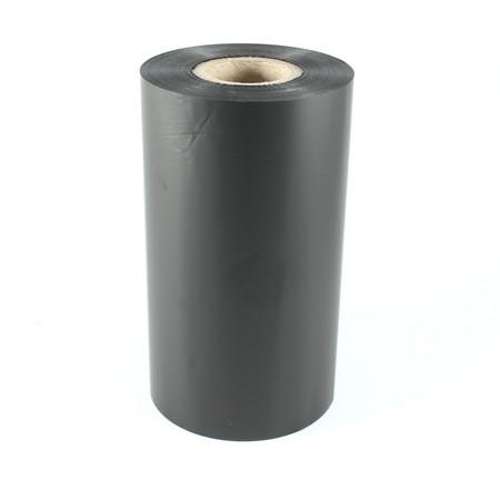 """Barvící páska na papírové štítky, 110 mm x 300 m, 1"""""""