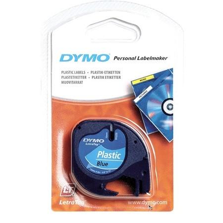 Páska Dymo S0721600 modrá, 12 mm x 4 m
