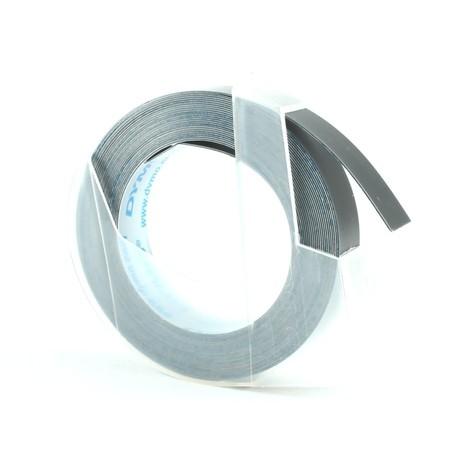 Páska Dymo S0898130 černá, 9 mm x 3 m