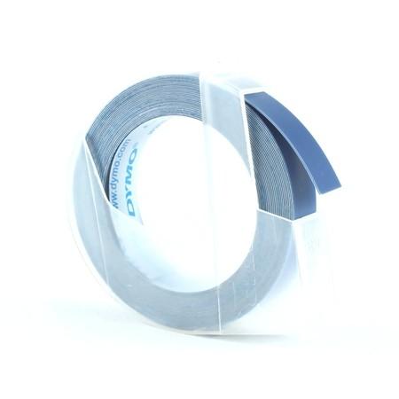 Pásky Dymo S0898140 modrá, 9 mm x 3 m