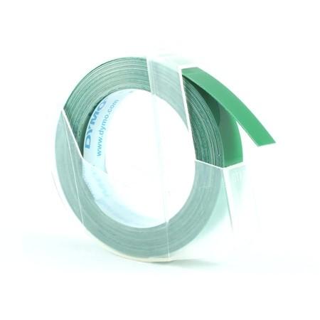 Páska Dymo S0898160 zelená, 9 mm x 3 m