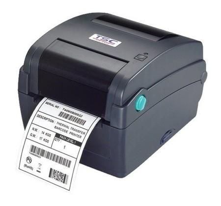 TSC TC-300 - tiskárna štítků