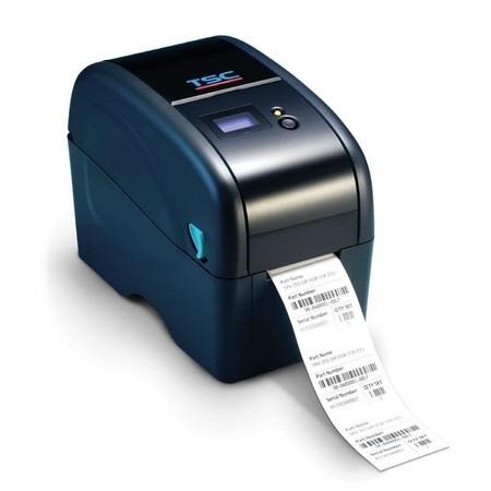 TSC TTP-225 - stolní tiskárna štítků