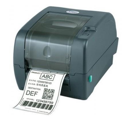 TSC TTP-345 - tiskárna štítků
