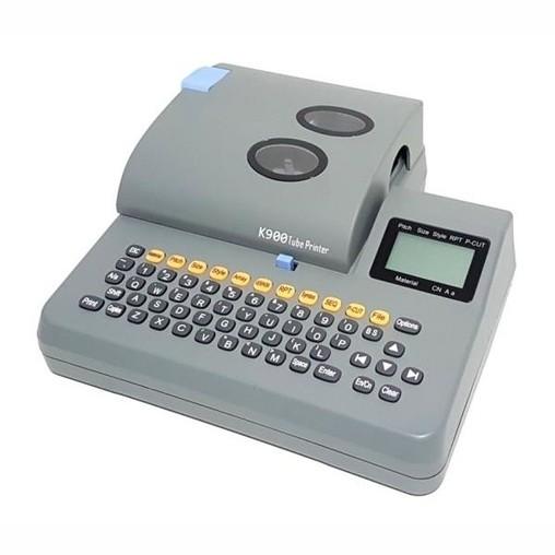 Popisovač bužírek K900 + servisní balíček zdarma!