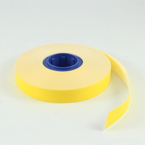 Náplň do štítkové pásky LTR-12Z žlutá, 12 mm x 30 m