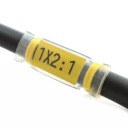 Pouzdro PM-20045, délka 45 mm, šířka 11 mm, 50 ks